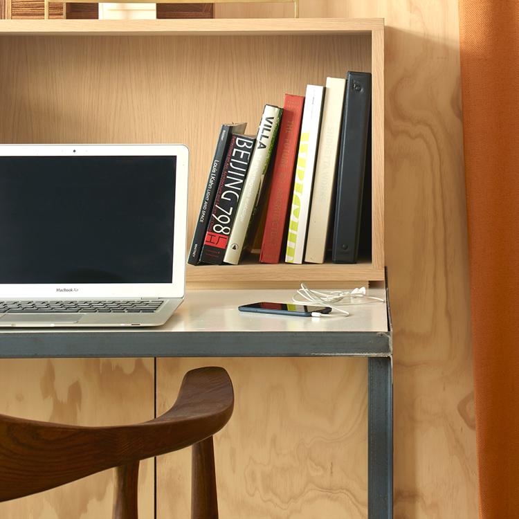 Desk N°19